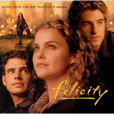 Felicity Soundtrack CD. Felicity Soundtrack