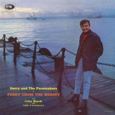 Ferry Cross The Mersey Soundtrack CD. Ferry Cross The Mersey Soundtrack