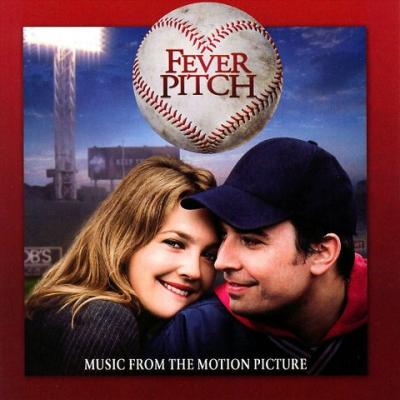 Fever Pitch Soundtrack CD. Fever Pitch Soundtrack