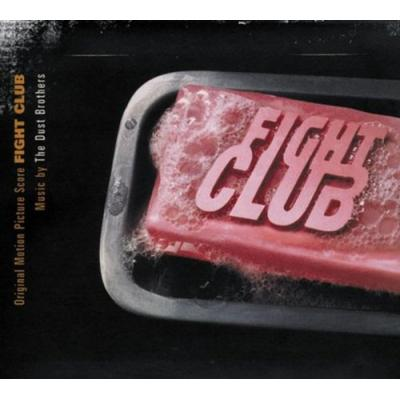 Fight Club Soundtrack CD. Fight Club Soundtrack