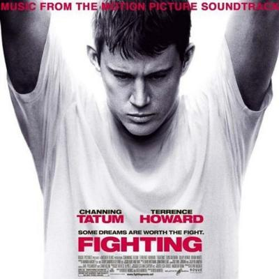 Fighting Soundtrack CD. Fighting Soundtrack
