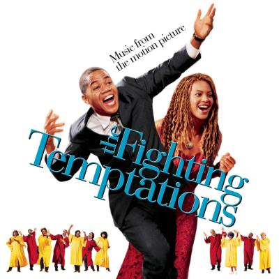 Fighting Temptations Soundtrack CD. Fighting Temptations Soundtrack