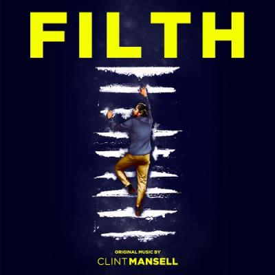 Filth Soundtrack CD. Filth Soundtrack