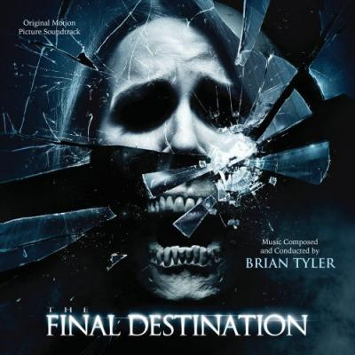 Final Destination, The Soundtrack CD. Final Destination, The Soundtrack