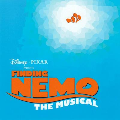Finding Nemo: The Musical Soundtrack CD. Finding Nemo: The Musical Soundtrack