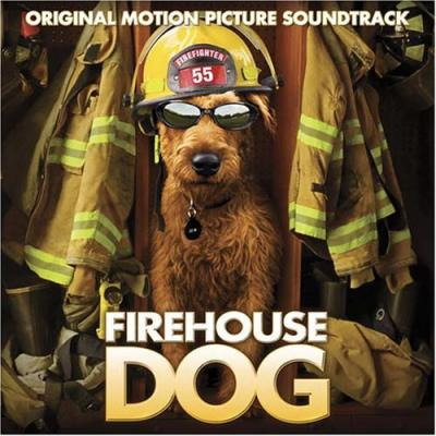 Firehouse Dog Soundtrack CD. Firehouse Dog Soundtrack