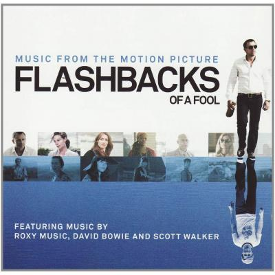 Flashbacks Of A Fool Soundtrack CD. Flashbacks Of A Fool Soundtrack