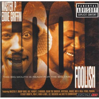 Foolish Soundtrack CD. Foolish Soundtrack