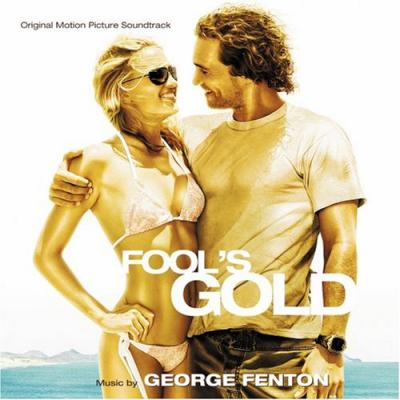 Fool's Gold Soundtrack CD. Fool's Gold Soundtrack