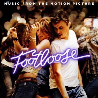 Footloose (2011) Soundtrack CD. Footloose (2011) Soundtrack