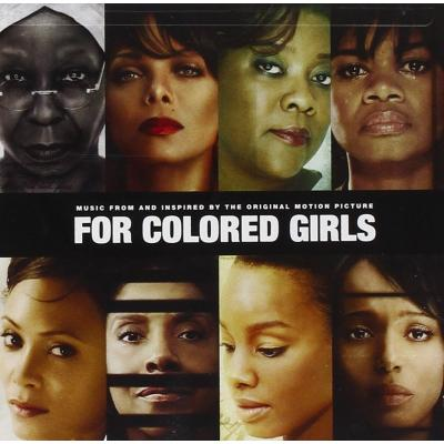 For Colored Girls Soundtrack CD. For Colored Girls Soundtrack