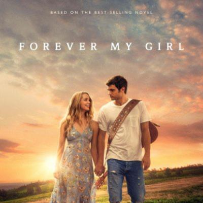 Forever My Girl Soundtrack CD. Forever My Girl Soundtrack