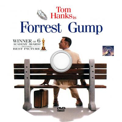 Forrest Gump Soundtrack CD. Forrest Gump Soundtrack
