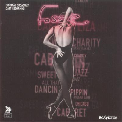 Fosse Soundtrack CD. Fosse Soundtrack