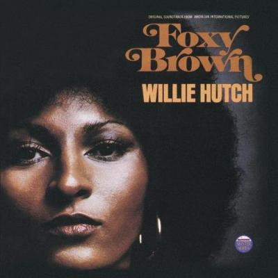 Foxy Brown Soundtrack CD. Foxy Brown Soundtrack