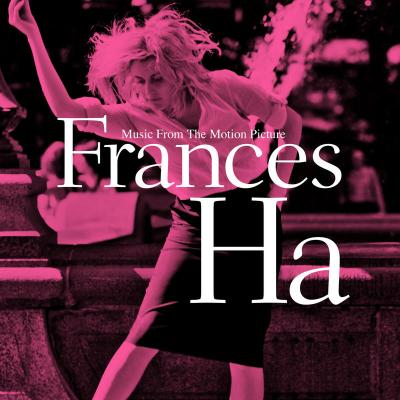 Frances Ha Soundtrack CD. Frances Ha Soundtrack