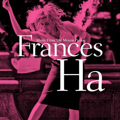 Frances Ha Soundtrack CD. Frances Ha Soundtrack