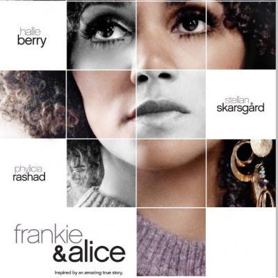 Frankie and Alice Soundtrack CD. Frankie and Alice Soundtrack