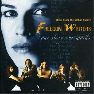 Freedom Writers Soundtrack CD. Freedom Writers Soundtrack