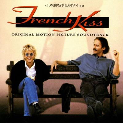 French Kiss Soundtrack CD. French Kiss Soundtrack