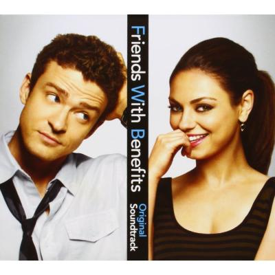 Friends With Benefits Soundtrack CD. Friends With Benefits Soundtrack Soundtrack lyrics