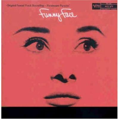 Funny Face Soundtrack CD. Funny Face Soundtrack