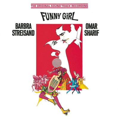 Funny Girl Soundtrack CD. Funny Girl Soundtrack