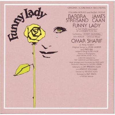 Funny Lady Soundtrack CD. Funny Lady Soundtrack