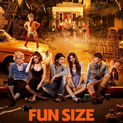 Fun Size Soundtrack CD. Fun Size Soundtrack Soundtrack lyrics