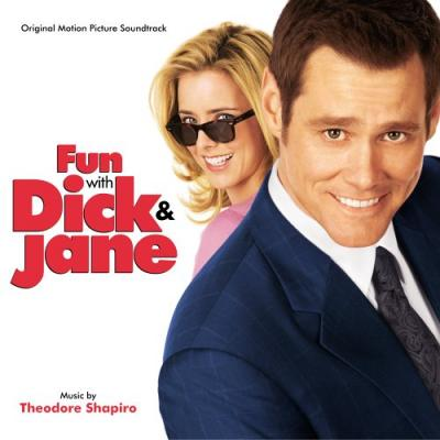 Fun With Dick & Jane Soundtrack CD. Fun With Dick & Jane Soundtrack Soundtrack lyrics