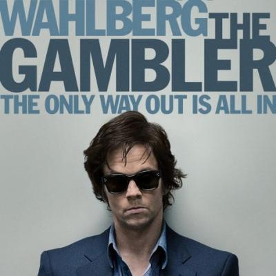 Gambler, The Soundtrack CD. Gambler, The Soundtrack