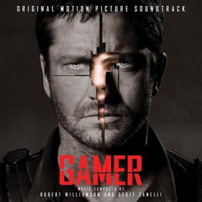Gamer Soundtrack CD. Gamer Soundtrack