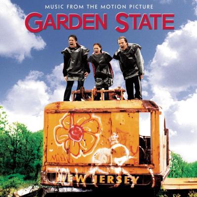 Garden State Soundtrack CD. Garden State Soundtrack