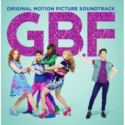 G.B.F. Soundtrack CD. G.B.F. Soundtrack