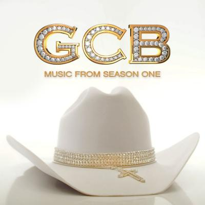 GCB: Music From Season One Soundtrack CD. GCB: Music From Season One Soundtrack