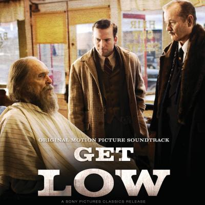 Get Low Soundtrack CD. Get Low Soundtrack