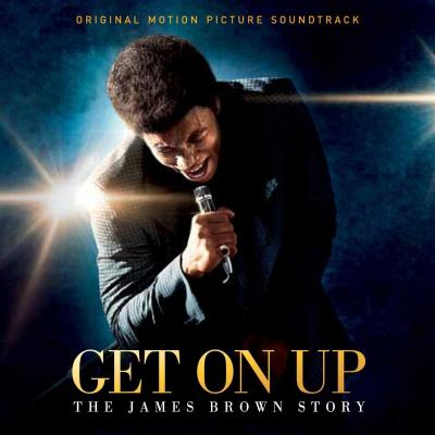 Get on Up Soundtrack CD. Get on Up Soundtrack