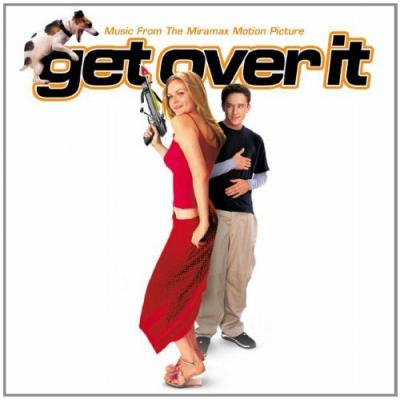 Get Over It Soundtrack CD. Get Over It Soundtrack