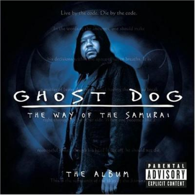 Ghost Dog Soundtrack CD. Ghost Dog Soundtrack
