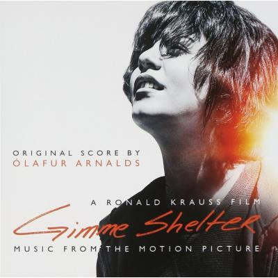 Gimme Shelter Soundtrack CD. Gimme Shelter Soundtrack