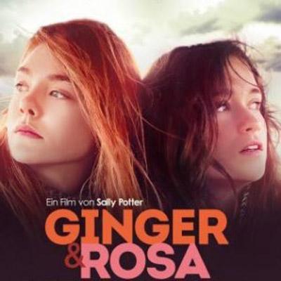 Ginger & Rosa Soundtrack CD. Ginger & Rosa Soundtrack