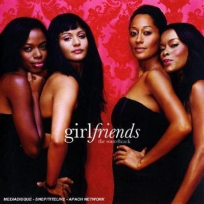 Girlfriends Soundtrack CD. Girlfriends Soundtrack