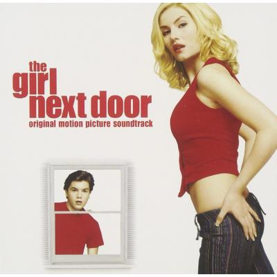 Girl Next Door, The Soundtrack CD. Girl Next Door, The Soundtrack