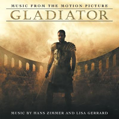 Gladiator Soundtrack CD. Gladiator Soundtrack