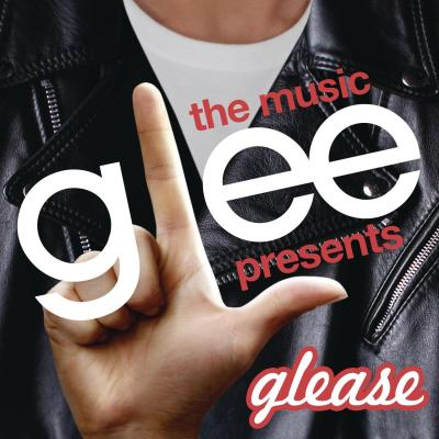 Glee: The Music Presents Glease Soundtrack CD. Glee: The Music Presents Glease Soundtrack