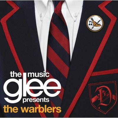 Glee: The Music presents The Warblers Soundtrack CD. Glee: The Music presents The Warblers Soundtrack