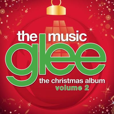 Glee: The Music, The Christmas Album Vol. 2 Soundtrack CD. Glee: The Music, The Christmas Album Vol. 2 Soundtrack