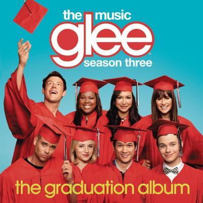 Glee: The Music, The Graduation Album Soundtrack CD. Glee: The Music, The Graduation Album Soundtrack