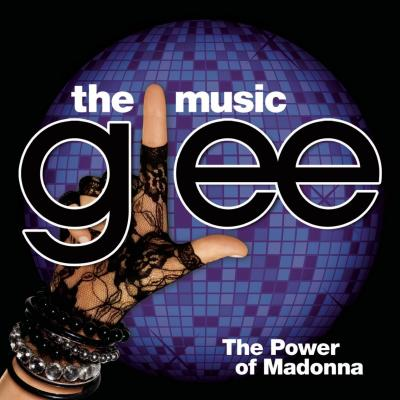 Glee: The Music, The Power of Madonna Soundtrack CD. Glee: The Music, The Power of Madonna Soundtrack
