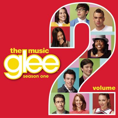 Glee: The Music, Vol. 2 Soundtrack CD. Glee: The Music, Vol. 2 Soundtrack